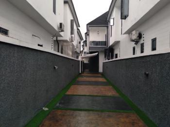 Brand New 5-bedroom Fully Detached House with Bq, Idado, Lekki, Lagos, Detached Duplex for Sale