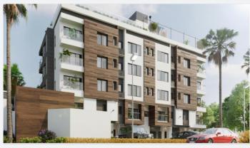 Luxury 3 Bedroom Flats with a Bq, Water Corporation Road, Oniru, Victoria Island (vi), Lagos, Block of Flats for Sale