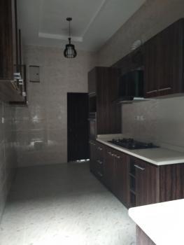 Four Bedroom Semi Detached, Ikota, Lekki, Lagos, Semi-detached Duplex for Sale