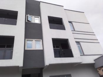 Victoria Crest.3bed Apartment with Bq, Ikate Lekki Phse1 Off Con Oil Filling Lekki Phse1 Station Ikate Lekki, Lekki Phase 1, Lekki, Lagos, Flat / Apartment for Sale