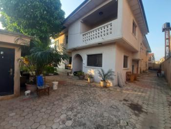 4 Bedroom Duplex with 4 Flats, Off Ago Palace Way, Ago Palace, Isolo, Lagos, Block of Flats for Sale