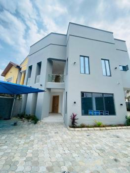 6 Bedrooms Semi Detached Duplex with a Room Bq, Parkview, Ikoyi, Lagos, Semi-detached Duplex for Rent