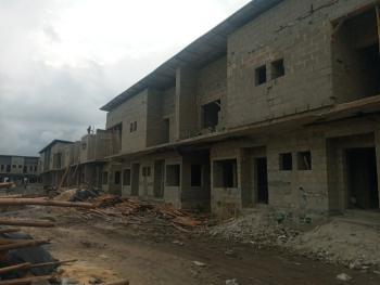 3 Bedrooms Terraced Duplex + Bq. Spread Payment Up to 2 Years, Chois Estate, Abijo, Lekki, Lagos, Terraced Duplex for Sale