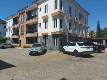 a Serviced 3 Bedroom Flat, Parkview, Ikoyi, Lagos, Flat / Apartment for Sale