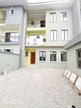 Brand New 4 Bedroom Semi Detached House, Parkview, Ikoyi, Lagos, Semi-detached Duplex for Rent