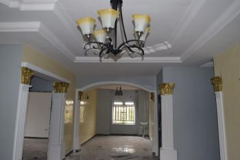 3 Bedrooms Luxury Apartment with Attached Bq, Katampe Main District, Katampe, Abuja, Flat / Apartment for Rent