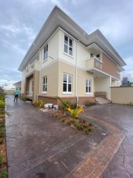 Brand New 4 Bedrooms Semi Detached Duplex with 2 Rooms Bq, Pinnock Beach Estate, Osapa, Lekki, Lagos, Semi-detached Duplex for Rent