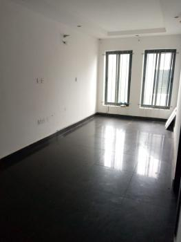 Spacious 3 Bedroom Flat Upstairs with Bq and Swimming Pool, Atlantic View Estate, New Road, Lekki, Lagos, Flat / Apartment for Rent