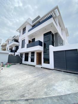 Luxurious 5 Bedrooms Detached Duplex with Bq, Lekki Phase 1, Lekki, Lagos, Detached Duplex for Sale