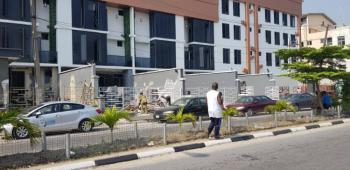 Newly Built Detached 2 Floors Terraced Office Space, Muri Okunola, Victoria Island (vi), Lagos, Office Space for Rent