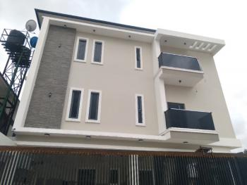 Serviced 3-bedroom Flat with Bq, Idado, Lekki, Lagos, Flat / Apartment for Sale