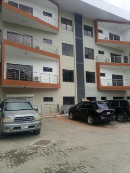 Lovely 3 Bedrooms Apartment, Off Adeola Odeku, Victoria Island (vi), Lagos, Flat / Apartment for Rent