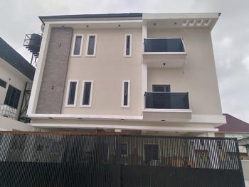 Brand New Serviced 1-bedroom Flat, Idado, Lekki, Lagos, Mini Flat for Sale