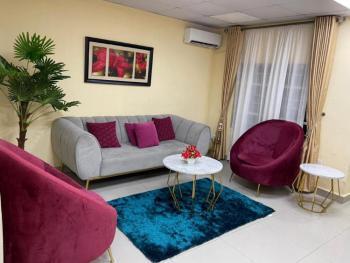 Rosas Rail (2 Bedrooms Flat), Dideolu Estate Off Liagili Ayorinde, Victoria Island (vi), Lagos, Flat / Apartment Short Let