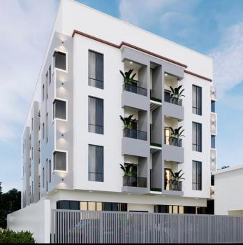 Investors Delight. Proposed Luxury Studio Apartment, Close to Unilag, Yaba, Lagos, Self Contained (single Rooms) for Sale