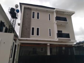 Serviced 2-bedroom Flat, Idado, Lekki, Lagos, Flat / Apartment for Sale