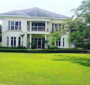 4 Bedroom Luxury Mansion, Vgc, Lekki, Lagos, Detached Duplex for Sale