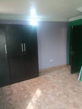3 Bedrooms Flat, Up, Anthony Village, Maryland, Lagos, Flat / Apartment for Rent