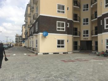 Luxury, Excellent 3 Bed with Bq, Off Circle Mall, Osapa, Lekki, Lagos, Flat / Apartment for Sale