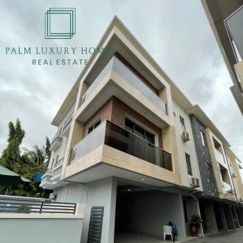 Luxury Furnished 4 Bedroom Terraced Duplex, Ikoyi, Lagos, Terraced Duplex for Rent