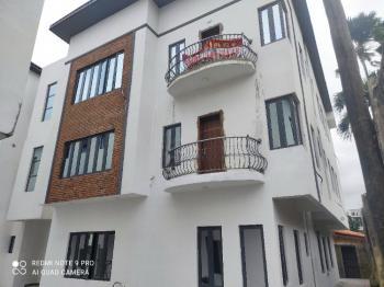 6 Numbers of 3 Bedroom Brand New Flats (all Ensuite) with Bq, Adeniyi Jones, Ikeja, Lagos, Flat / Apartment for Rent