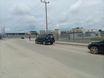 Estate Land, Off Abraham Adesanya Opposite  Baraccuda Beachfront, Sangotedo, Ajah, Lagos, Residential Land for Sale