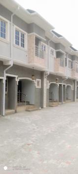 a Brand New 2 Bedroom Terraced Duplex, 68, Dawaki By Winners Church, Dawaki, Gwarinpa, Abuja, Terraced Duplex for Rent