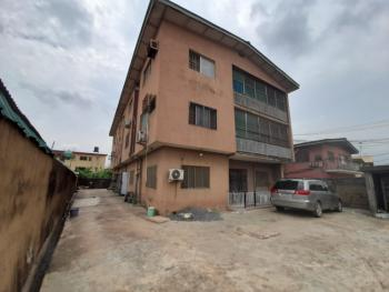 Lovely and Spacious 3 Bedrooms Flat, Ifako, Gbagada, Lagos, Flat / Apartment for Rent