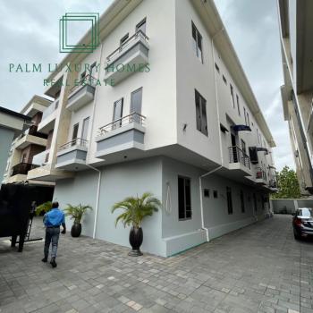 Luxury 3 Bedrooms Terraced Duplex, Ikoyi, Lagos, Terraced Duplex for Rent