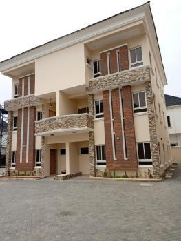 Luxury 4 Bedroom Detached Duplex with Bq in a Mini Serviced Estate, Chevron Drive, Lekki, Lagos, Detached Duplex for Rent