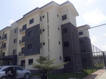 Luxury 2 Bedrooms Inside a Decent Estate, Fara Park Estate, Sangotedo, Ajah, Lagos, Terraced Bungalow for Rent