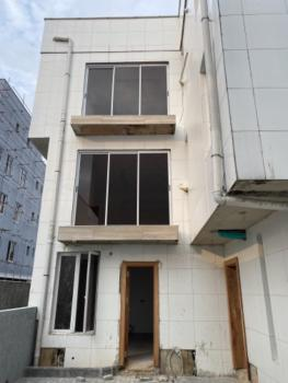Tastefully Built 5 Bedrooms Detached Waterfront House with 2 Bq, Off Banana Island, Ikoyi, Lagos, Detached Duplex for Sale