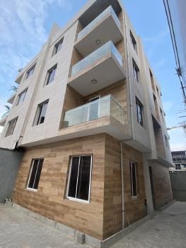 Tastefully Built 5 Bedroom Semi Detached with Bq, Elevator in an Estate, Off Banana Island Road, Ikoyi, Lagos, Detached Duplex for Sale