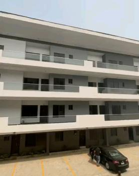 Premier 3bedroom Apartment, Spar Road, Ikate, Lekki, Lagos, Flat / Apartment for Rent