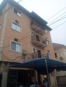 Very Neat 3 Bedrooms Flat with Masters, Ogui, By Lagos Street, Enugu, Enugu, Flat / Apartment for Rent