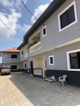 Renovated 2 Bedrooms Apartment, Thomas Estate, Ajah, Lagos, Flat / Apartment for Rent