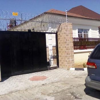Sharp 2 Bedroom Flat, Hillview Estate, Life Camp, Abuja, Flat / Apartment for Rent