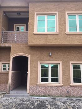 Newly Built 4 Bedrooms Terraced Duplex, Before Channels, Opic, Isheri North, Lagos, Terraced Duplex for Rent