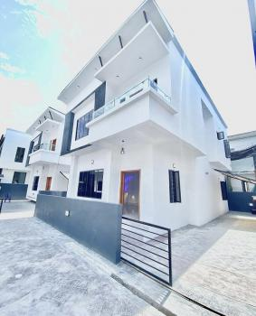 Luxury and Well Spacious 4 Bedroom Fully Detached Duplex with a Pool, Ajah, Lekki, Lagos, Detached Duplex for Sale