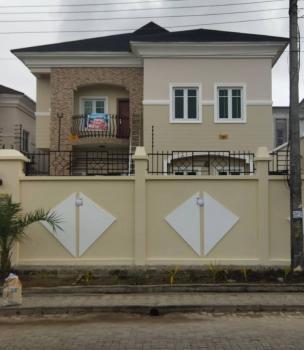 Luxury Detached 5 Bedrooms Duplex, Off Fola Osibo, Lekki Phase 1, Lekki, Lagos, Detached Duplex for Rent