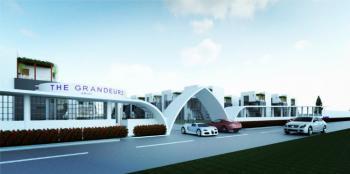 Land, The Grandeur 2 Estate, Abijo, Lekki, Lagos, Residential Land for Sale