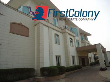 Brand New Hotel Development with Ultra-modern Facilities, Osborne Phase 1 Estate, Ikoyi, Lagos, Hotel / Guest House for Sale