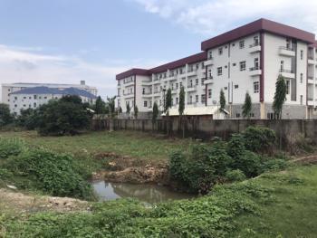 Strategically Placed & Prime Recreational Landuse, Close to Setraco Hq, Near Zeus Multipurpose Hotel, Mabushi, Abuja, Mixed-use Land for Sale