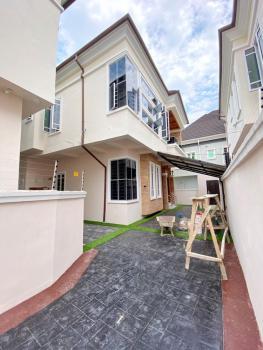 5 Bedrooms Duplex with Bq, Ikota, Ikota, Lekki, Lagos, Detached Duplex for Sale