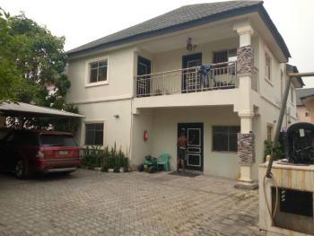 Stand-alone 4 Bedroom Duplex on 340sqm of Land, Agungi, Lekki, Lagos, Detached Duplex for Sale