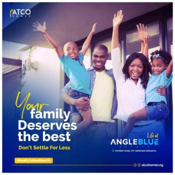 Serviced Plots, Ogombo Road, Eti-osa, Ajah, Lagos, Residential Land for Sale
