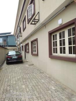 Executive 4 Bedrooms Duplex, All Rooms Ensuite, Off Adeniran Ogunsanya, Surulere, Lagos, Semi-detached Duplex for Rent