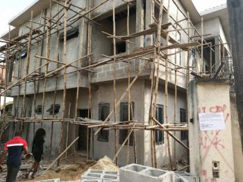 Brand New 4 Bedroom Semi Detached Duplex with a Bq, Shangisha, Gra Phase 2, Magodo, Lagos, Semi-detached Duplex for Sale
