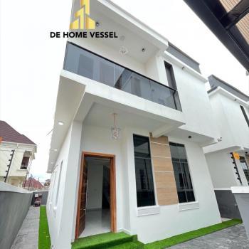 Gorgeous Well Built 4 Bedrooms Fully Detached Duplex, Ajah, Lagos, Detached Duplex for Sale