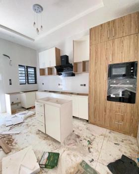 Brand New 3 Bedrooms, Orchid Road, Ajah, Lagos, Terraced Duplex for Rent